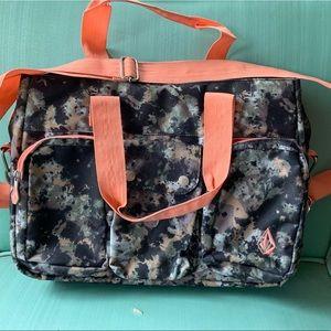 Volcom Messenger Bag